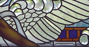 Detail Image for art Winged