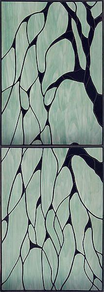 Art: Silent Sentinel by Artist Dawn Lee Thompson