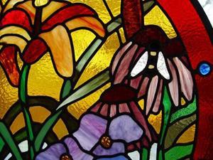 Detail Image for art Prairie Flowers