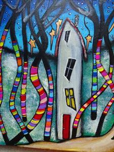 Detail Image for art Winter Magic