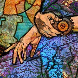 Detail Image for art Summer Time