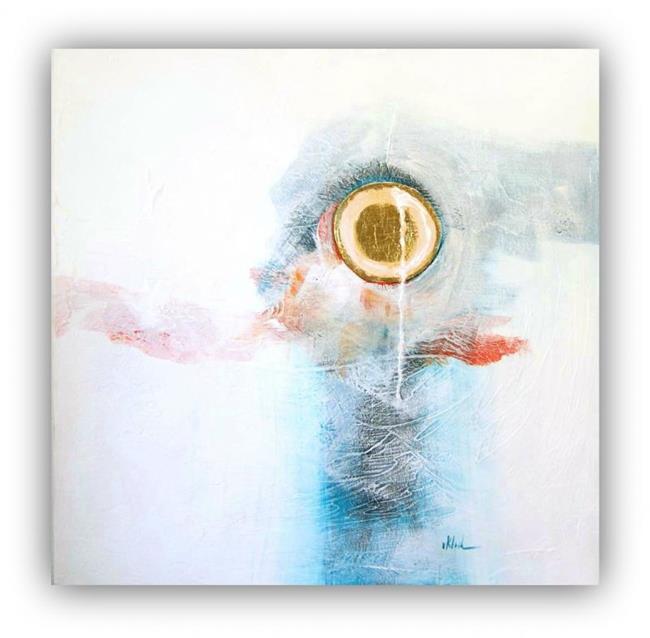 Art: Weep No More by Artist victoria kloch