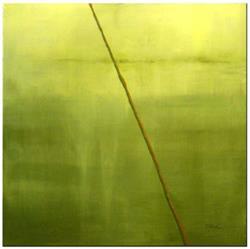 Art: zen . simply . is - Sold by Artist victoria kloch