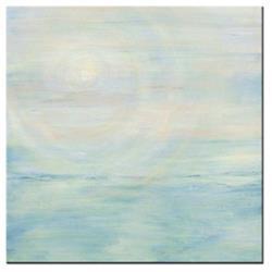 Art: Breaking through - Sold by Artist victoria kloch
