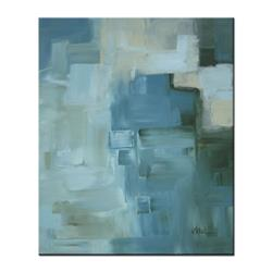 Art: Now and Zen - Sold by Artist victoria kloch