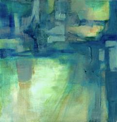 Art: Untitled 818 - Sold by Artist victoria kloch