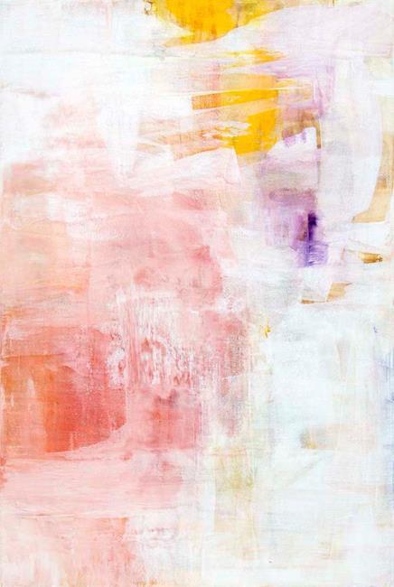 Art: Dawns Light - Sold by Artist victoria kloch