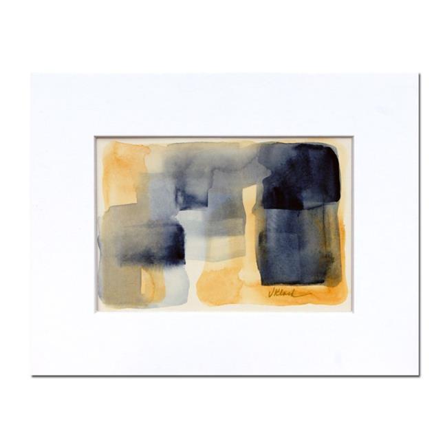 Art: Adobe Home by Artist victoria kloch