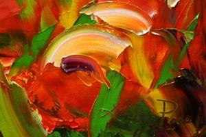 Detail Image for art Gladiolus