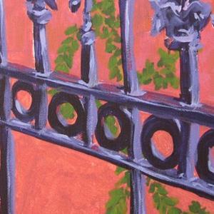 Detail Image for art rat-a-tat-tat
