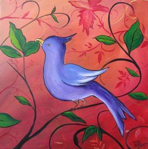 Detail Image for art Free Bird