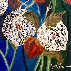Detail Image for art Japanese Lanterns