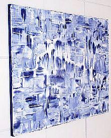 Detail Image for art Blue Ice