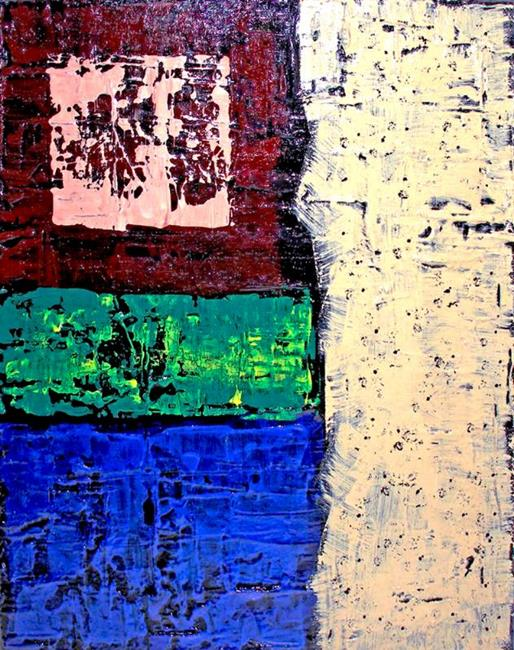 Art: Deceptively Simple by Artist Diane G. Casey
