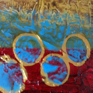 Detail Image for art Social Circles