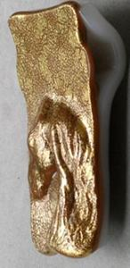 Detail Image for art Noble horse pendant