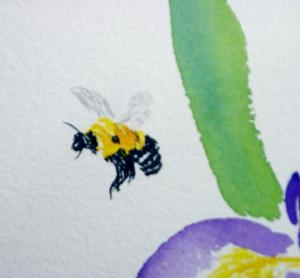 Detail Image for art Flight of the Bumblebee