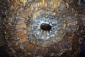 Detail Image for art christmas star red.jpg
