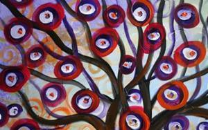 Detail Image for art THE EDEN SERENADE