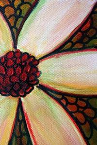 Detail Image for art EXOTIC FLOWER