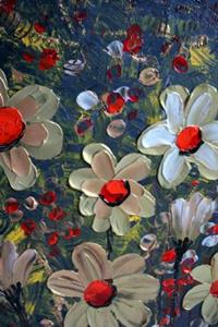 Detail Image for art FLOWERS in NIGHT