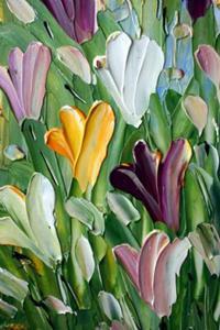 Detail Image for art FRESH TULIPS