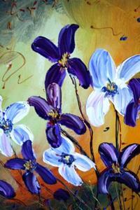 Detail Image for art IRISES