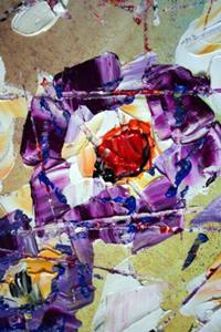 Detail Image for art SUMMER REFLECTION