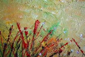 Detail Image for art AUTUMN GRASS