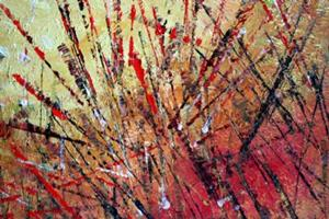 Detail Image for art AUTUMN GRASS