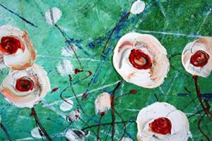 Detail Image for art FRESH FLOWERS