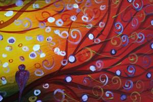 Detail Image for art BIRDS SONG-Piece of EDEN