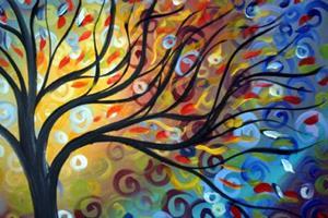 Detail Image for art FOUR SEASONS