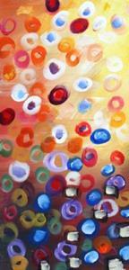 Detail Image for art SEASONS SERENADE