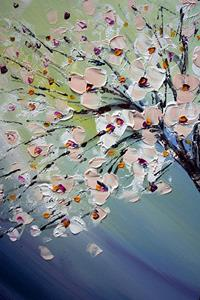 Detail Image for art BLOSSOM in the SPRING WIND.jpg
