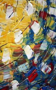Detail Image for art LIGHT DANCE