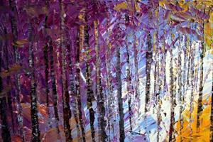 Detail Image for art North Woods.jpg