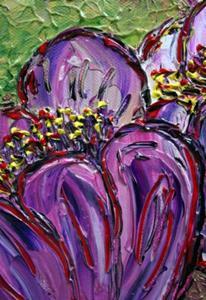 Detail Image for art CROCUS FLOWERS - SPRING FLORAL