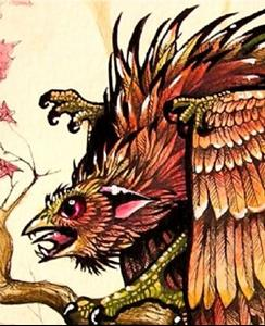 Detail Image for art Protecting the Nest