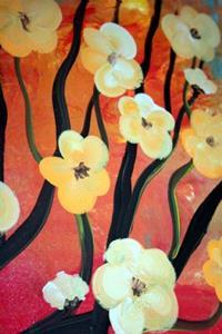 Detail Image for art MAGNOLIA'S TREE