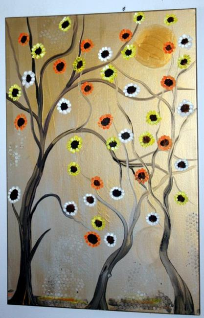 Art: HAPPY MEMORIES by Artist LUIZA VIZOLI