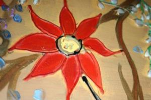 Detail Image for art MY GARDEN