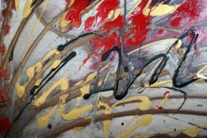 Detail Image for art THE FRUIT OF THE SPIRIT-LOVE