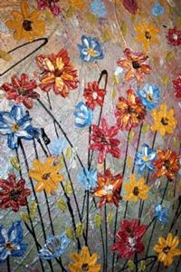 Detail Image for art FLOWERS FOR YOU