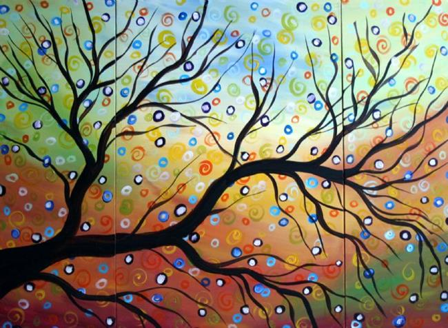 Art: Serenity-custom by Artist LUIZA VIZOLI