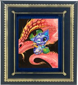 Detail Image for art Close Friends