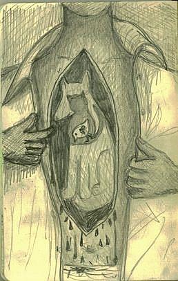 Art: Soul by Artist Marina Owens