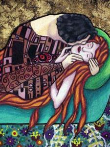 Detail Image for art Sleeping Beauty