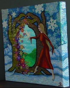 Detail Image for art The Door Into Summer