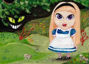 Detail Image for art Ballerina